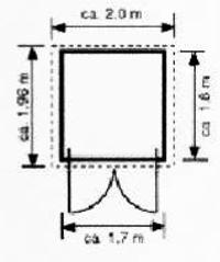 gartenh user holz. Black Bedroom Furniture Sets. Home Design Ideas